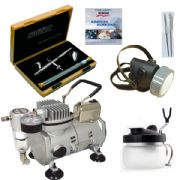 Airbrush & Compressor Sets
